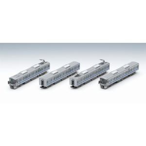 トミックス Nゲージ JR 225-5100系近郊電車増結セット 鉄道模型 98243|posthobbyshop