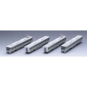 トミックス Nゲージ JR 225-6000系近郊電車(4両編成)セット 鉄道模型 98607|posthobbyshop