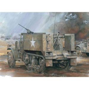 【11月予約】ドラゴン 1/35 WW.II アメリカ陸軍 M4自走迫撃砲(MMC) スケールモデル DR6361 posthobbyshop