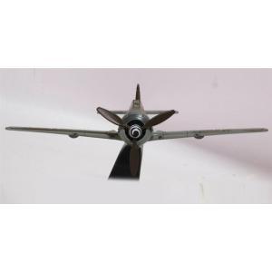 オックスフォード 1/72 フォッケウルフ 190A 15/JG 54 ハンプトマン・ルドルフ・クレム 完成品 艦船・飛行機 OXAC090|posthobbyshop