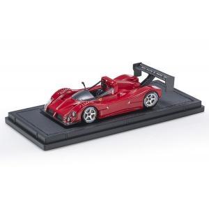【12月予約】トップマルケス 1/43 フェラーリ 333SP レッド 完成品ミニカー TOP43024A|posthobbyshop