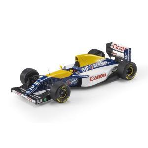【2月予約】トップマルケス 1/18 ウィリアムズ FW15C No.2 1993 F1 A.プロスト 完成品ミニカー GRP047B posthobbyshop