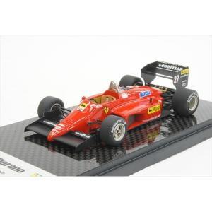 ミニカー アイドロン (FE010) 1/43 フェラーリ ...