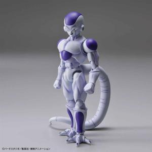 バンダイ Figure-rise Standard フリーザ(リニューアル版) 「ドラゴンボール」より キャラクタープラモデル 5058303|posthobbyshop