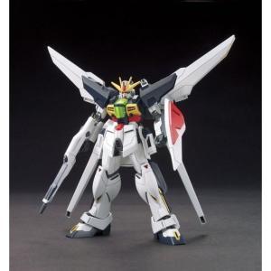 バンダイ HGAW 1/144 GX-9901-DX ガンダムダブルエックス 「機動新世紀ガンダムX...