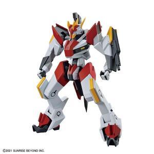 【2月予約】バンダイ 新商品A(仮) 「境界戦機」より キャラクタープラモデル 5062954|posthobbyshop