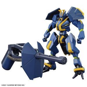 【3月予約】バンダイ 新商品B(仮) 「境界戦機」より キャラクタープラモデル 5063028|posthobbyshop