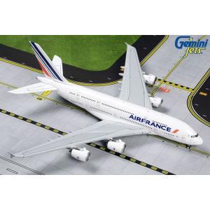 ジェミニジェッツ 1/400 エールフランス A380 F-HPJC 完成品 艦船・飛行機 GJAFR1861 posthobbyshop