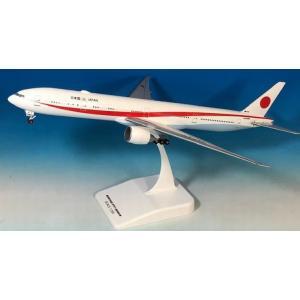エバーライズ 1/200 日本政府専用機 ボーイング777-300ER 1号 80-1111 完成品 艦船・飛行機 80-1111|posthobbyshop