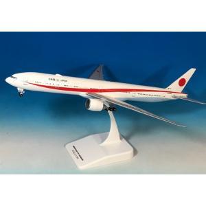エバーライズ 1/200 日本政府専用機(航空自衛隊) BOEING777-300ER 2号機 完成品 艦船・飛行機 80-1112|posthobbyshop