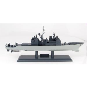 ホビーマスター 1/700 タイコンデロガ級ミサイル巡洋艦 CG-47 タイコンデロガ 完成品 艦船・飛行機 HSP1001|posthobbyshop