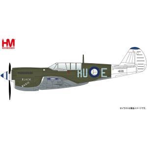 ホビーマスター 1/72 カーチス P-40N