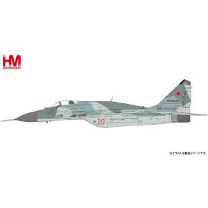 ホビーマスター 1/72 MiG-29SMT(9.19)ファルクラム