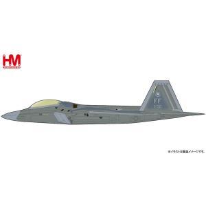 ホビーマスター 1/72 F-22 ラプター