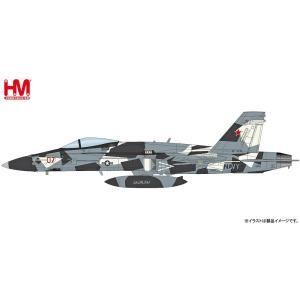 ホビーマスター 1/72 F/A-18B+ ホーネット