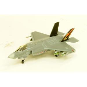 エアプレーン エムシリーズ・バイ・ホーガンウイングス M-SERIES by hogan wings (60272) 1/200 F-35B アメリカ海兵隊 BF-01 クローズキャノピーver.|posthobbyshop