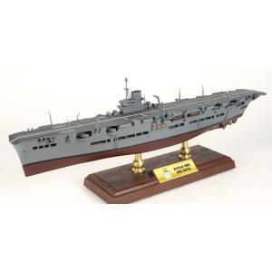 ウォルターソンズ  1/700 HMS 空母アークロイヤル 完成品 艦船・飛行機 861009A|posthobbyshop