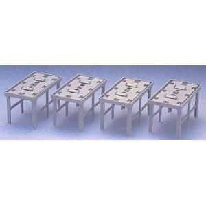 TOMIX トミックス (3047) 複線高架橋脚(小型・4個入) (N0352)|posthobbyshop