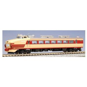 KATO Nゲージ クハ481-26 鉄道博物館 展示車両 鉄道模型 4550-9|posthobbyshop