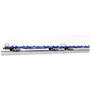 KATO Nゲージ コキ104 コンテナ無積載 2両セット 鉄道模型 10-1421|posthobbyshop