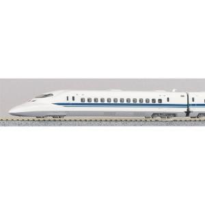 KATO Nゲージ 700系新幹線「のぞみ」 8両基本セット 鉄道模型 10-1645 8月予約 posthobbyshop