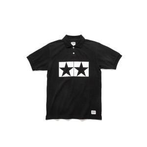 タミヤ JUN WATANABE タミヤポロシャツ (ブラック/XS) フィギュア 67468|posthobbyshop