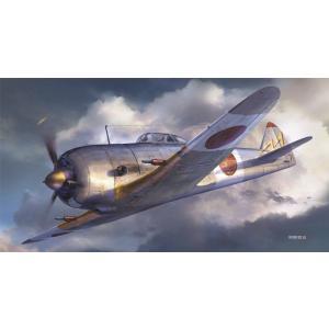 ハセガワ 1/72 中島 キ44 二式単座戦闘機 鍾馗 II型 乙 40mm砲装備機 スケールモデル 02329 4月予約|posthobbyshop