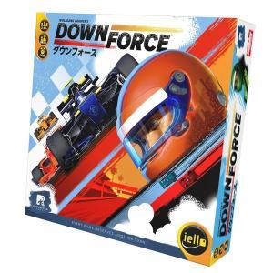 ホビージャパン ダウンフォース 日本語版 ボードゲーム 4981932024035|posthobbyshop