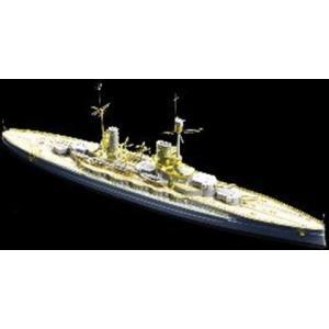 フライホークモデル  1/700 第一次大戦 ドイツ海軍戦艦 ケーニヒ スケールプラモデル FLYFH1302S 12月予約 posthobbyshop
