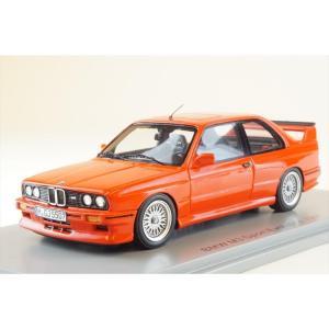 スパーク 1/43 BMW M3 Sport Evolution 1990 完成品ミニカー S8003|posthobbyshop