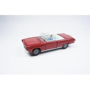 ミニカー コーギー (246) ノンスケール ヴィンテージモデル クライスラー インペリアル posthobbyshop