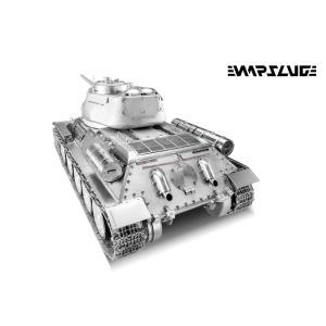 【予約・完全受注発注】WARSLUG オール金属製可動ハイエンドレプリカ戦車 1/6 T-34/85(ソ連軍) 完成品|posthobbyshop|02