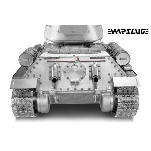 【予約・完全受注発注】WARSLUG オール金属製可動ハイエンドレプリカ戦車 1/6 T-34/85(ソ連軍) 完成品|posthobbyshop|03