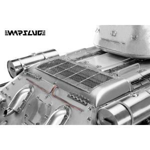 【予約・完全受注発注】WARSLUG オール金属製可動ハイエンドレプリカ戦車 1/6 T-34/85(ソ連軍) 完成品|posthobbyshop|04