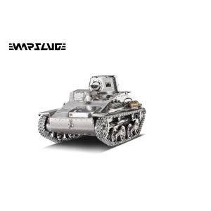 【予約・完全受注発注】WARSLUG オール金属製可動ハイエンドレプリカ戦車 1/6 九四式軽装甲車(大日本帝国陸軍) 完成品|posthobbyshop|04