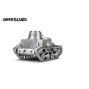 【予約・完全受注発注】WARSLUG オール金属製可動ハイエンドレプリカ戦車 1/6 九四式軽装甲車(大日本帝国陸軍) 完成品|posthobbyshop|06