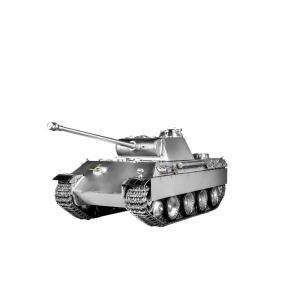 【予約・完全受注発注】WARSLUG オール金属製可動ハイエンドレプリカ戦車 1/6 パンターG型 (ドイツ軍) 完成品
