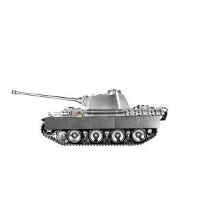 【予約・完全受注発注】WARSLUG オール金属製可動ハイエンドレプリカ戦車 1/6 パンターG型 (ドイツ軍) 完成品|posthobbyshop|03