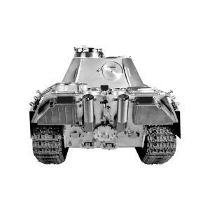 【予約・完全受注発注】WARSLUG オール金属製可動ハイエンドレプリカ戦車 1/6 パンターG型 (ドイツ軍) 完成品|posthobbyshop|05