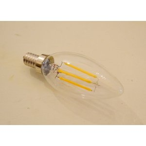 LEDシャンデリア球E12用(40W相当の明るさ) potafleurs