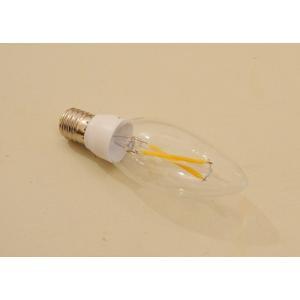 LEDシャンデリア球E17用(40W相当の明るさ) potafleurs