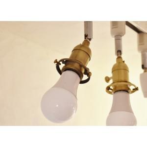 ダクトレール灯具E26用A|potafleurs