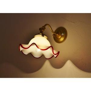 ウォールランプブラケット灯具WSSG potafleurs