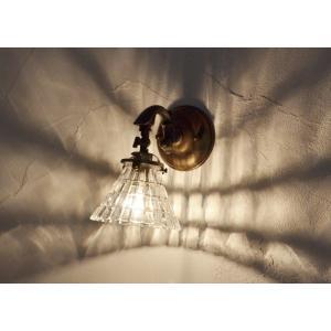 ウォールランプブラケット灯具W1685B potafleurs