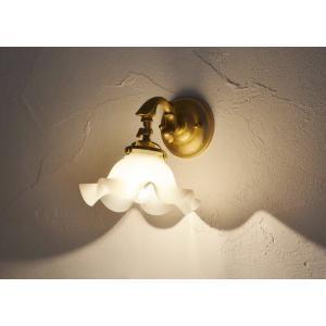 ウォールランプブラケット灯具W1685G potafleurs