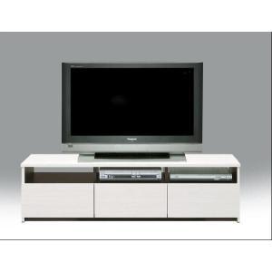 テレビ台  150 テレビボード 白 激安 |potarico