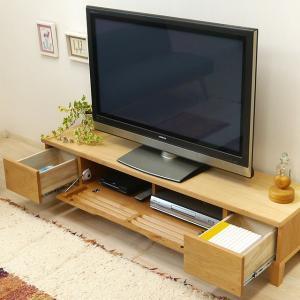 テレビ台 テレビボード 北欧 扉付き 収納 160 アルト160TVボード potarico 02