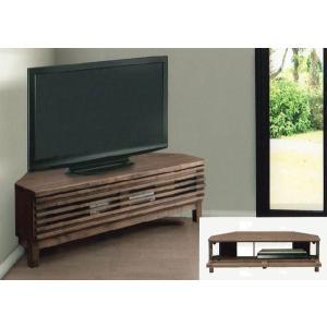 コーナーテレビ台 テレビボード コーナー|potarico