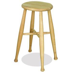 スツール ハイスツール カントリー アイロスジャパンA005 high stool|potarico