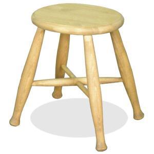 スツール ミニチェア カントリー アイロスジャパン A006 low stool|potarico